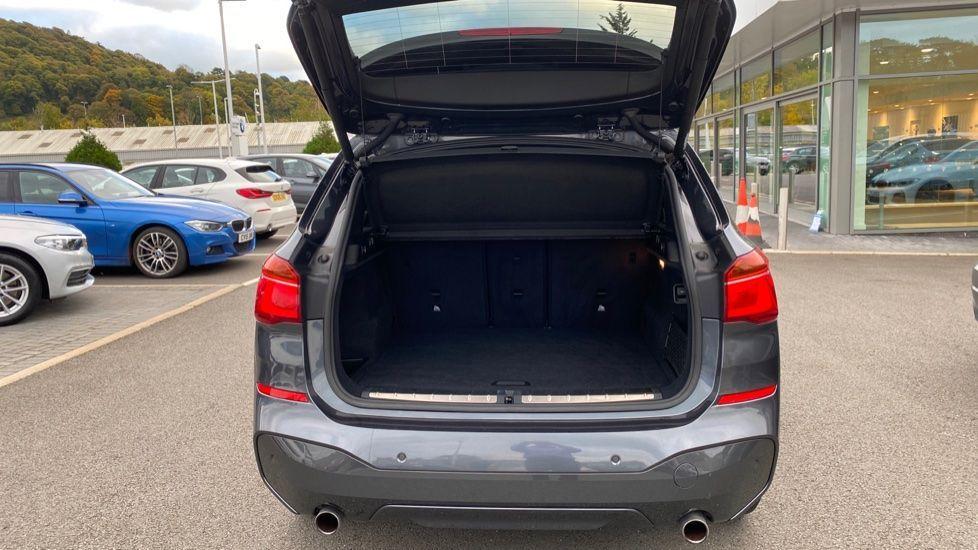 Image 13 - BMW xDrive20d M Sport (YK67PZD)