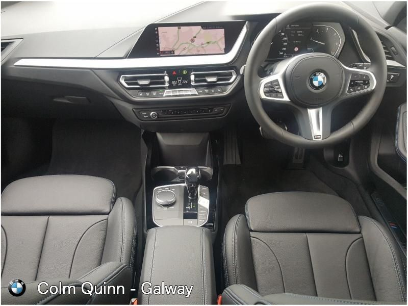 Used BMW 1 Series 116d M Sport (2020 (201))