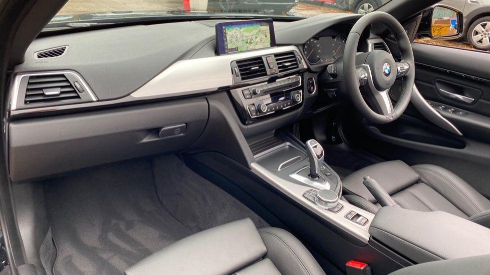 Image 6 - BMW 435d xDrive M Sport Convertible (MA20HPV)
