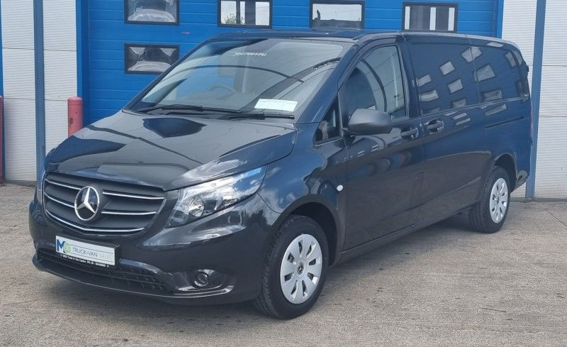 Mercedes-Benz Vito 114 FWD Style - €2,500 Scrappage Offer