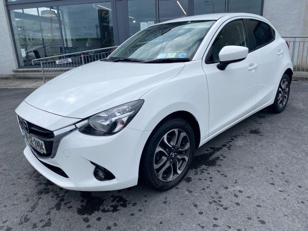 Mazda Mazda2 1.5 Executive Activity Style Pack Hatchback Petrol Manual (75bhp)