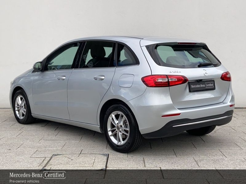 Used Mercedes-Benz B-Class 160d Style Line (2021 (211))