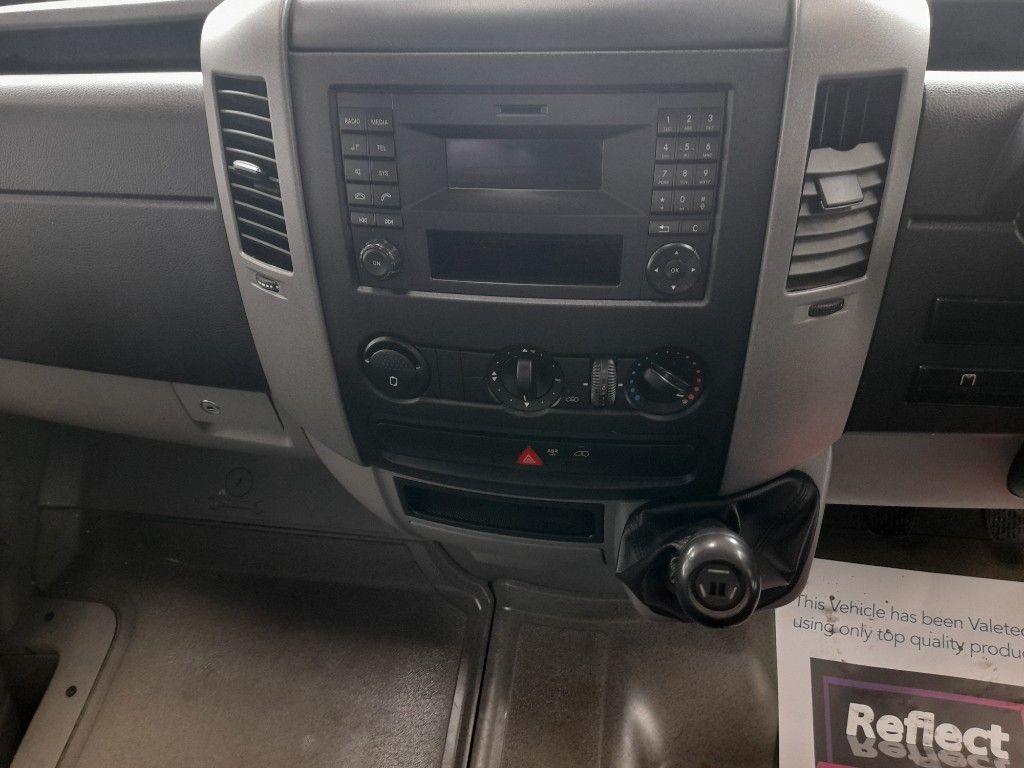 Used Mercedes-Benz Sprinter 2.1 Sprinter Dropside New Cvrt Warranty (2017 (171))