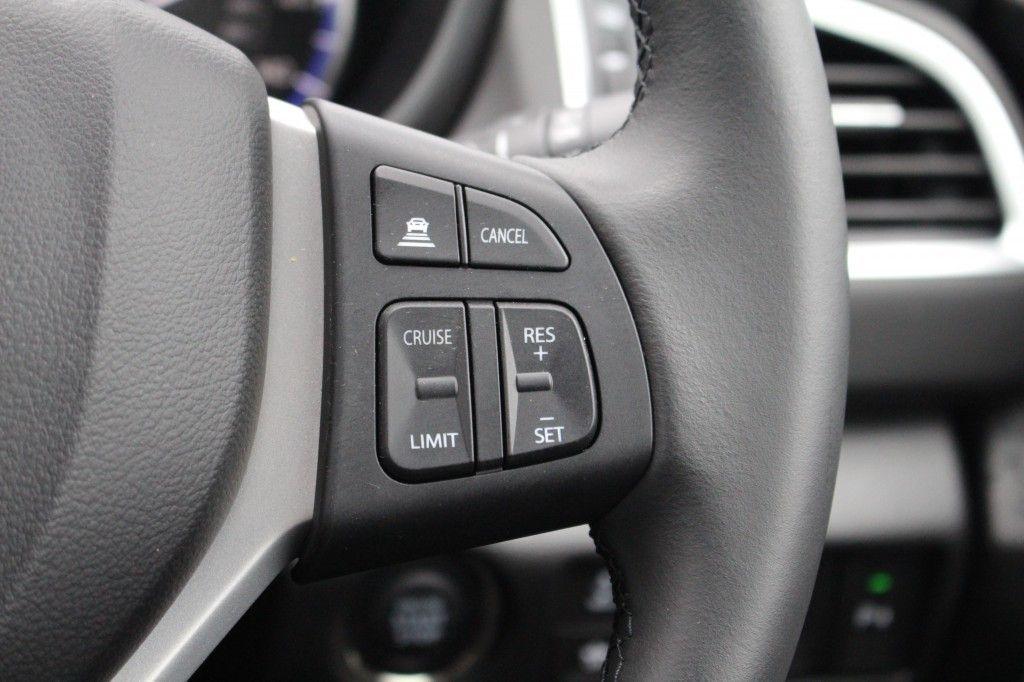 Suzuki S-Cross 1.4 SZ-T BOOSTERJET 5DR