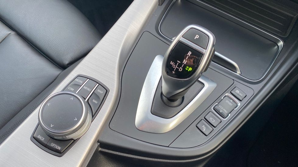 Image 10 - BMW 430d M Sport Gran Coupe (YF69XVR)