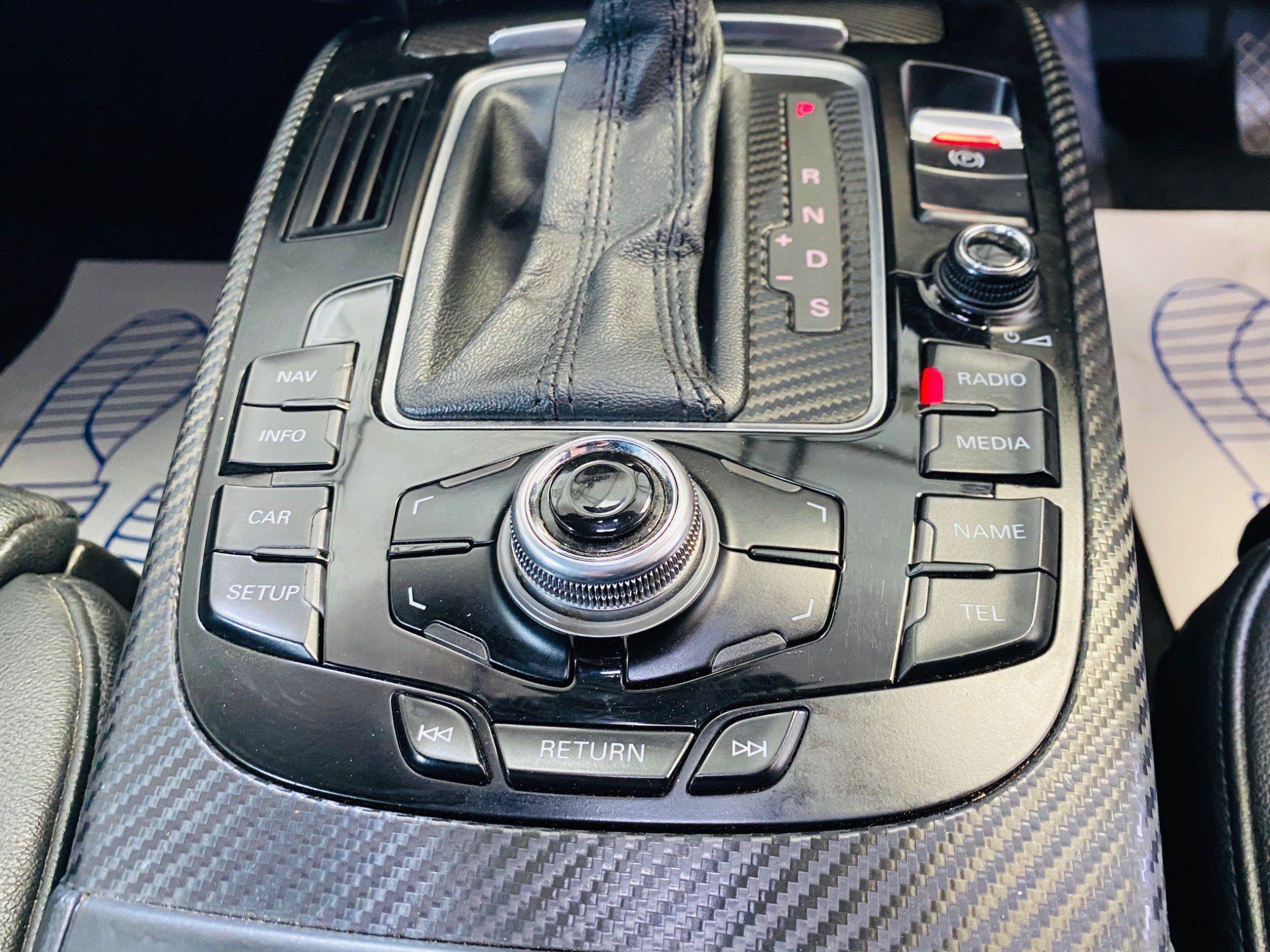 Audi A5 3.0 TDI S line S Tronic quattro 2dr full