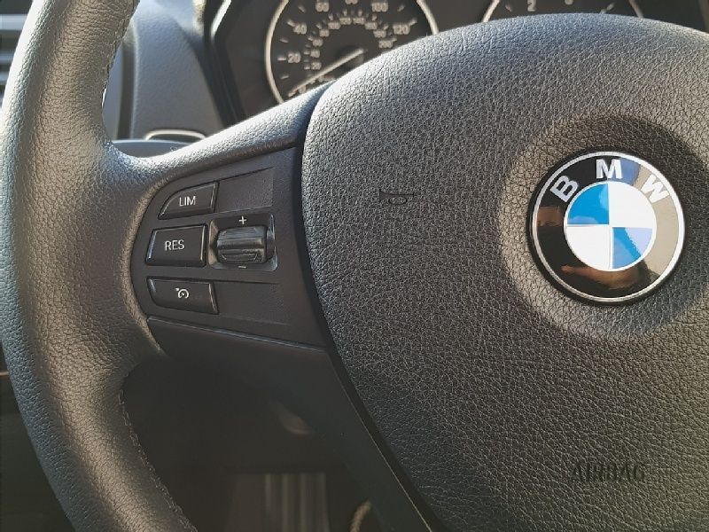 Used BMW 1 Series 116d SE 5-Door (2015 (151))
