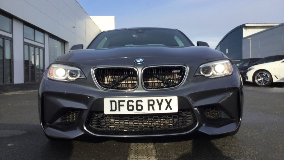 Image 4 - BMW Coupe (DF66RYX)
