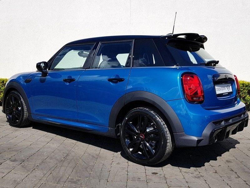 Used MINI Hatch Cooper Sport 5door **New 2021 Version** (2021 (212))