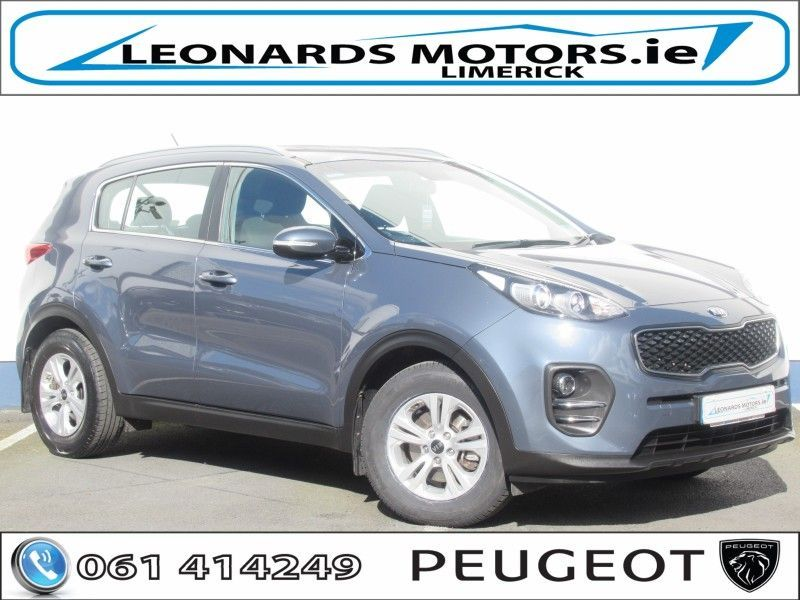 Kia Sportage LX 5DR   * 1 OWNER  SPOTLESS CAR