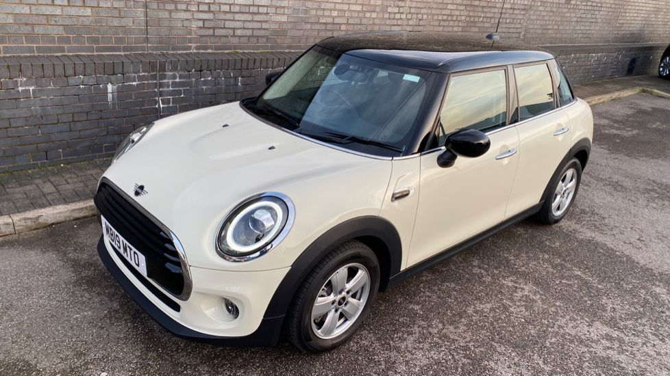 Image 21 - MINI Hatch (MB19MTO)