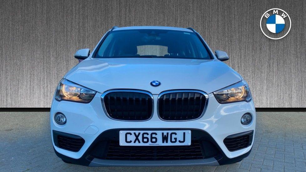 Image 4 - BMW sDrive18d SE (CX66WGJ)