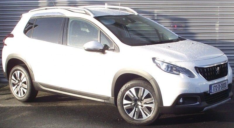 Peugeot 2008 Allure 1.2