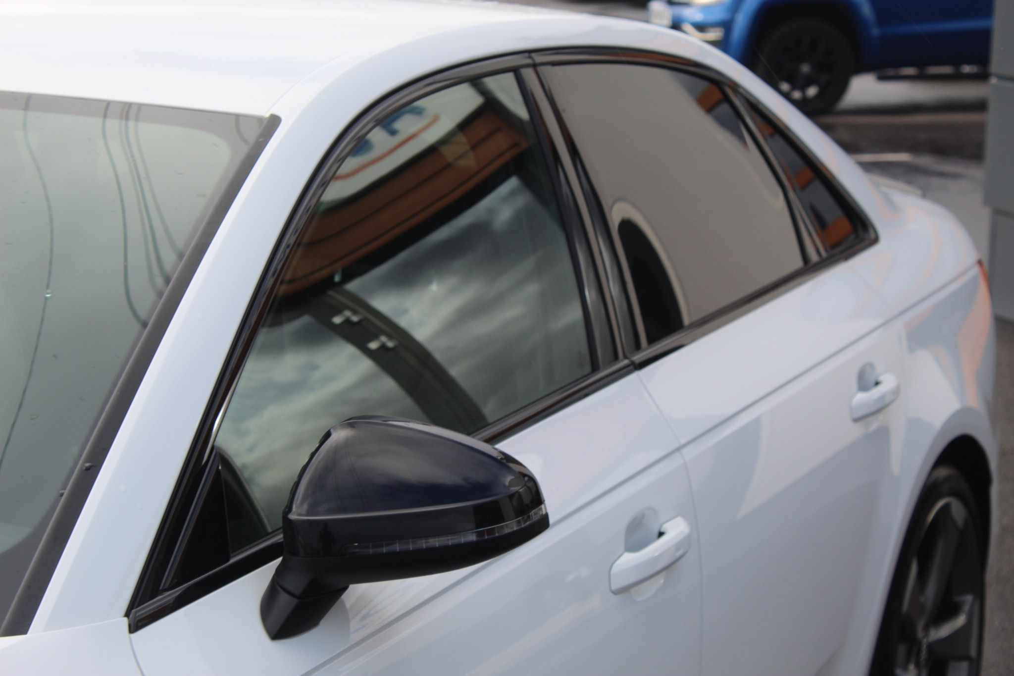 Audi A4 Images