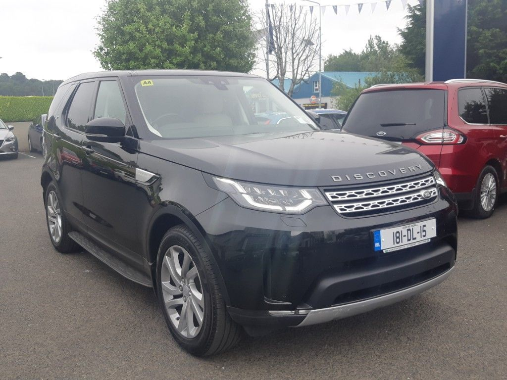Land Rover Discovery HSE 2.0 AUTO ( TOP SPEC IN THE RANGE)