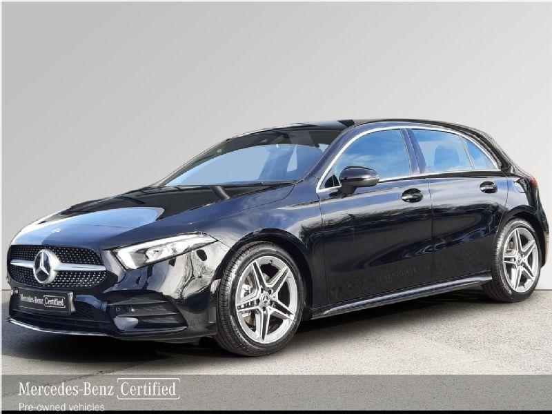Mercedes-Benz A-Class 202 Pre Reg* 160p--AMG SPORT--Advantage Pack--