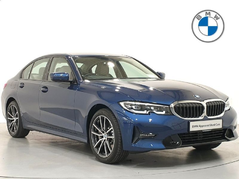 BMW 3 Series 330e Sport Pro Saloon