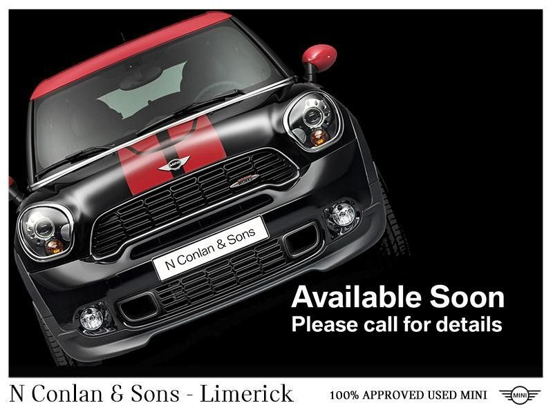 MINI Countryman Countryman Cooper Exclusive