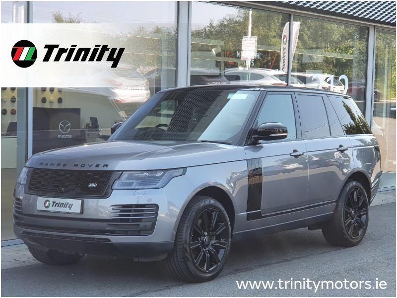 Land Rover Range Rover ** Vogue SE ** P400e ** HUGE SPEC ** BEST COLOUR COMBO ** TRINITY MOTORS **