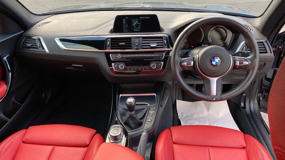 Image 4 - BMW 218d M Sport Coupe (YB69BXR)