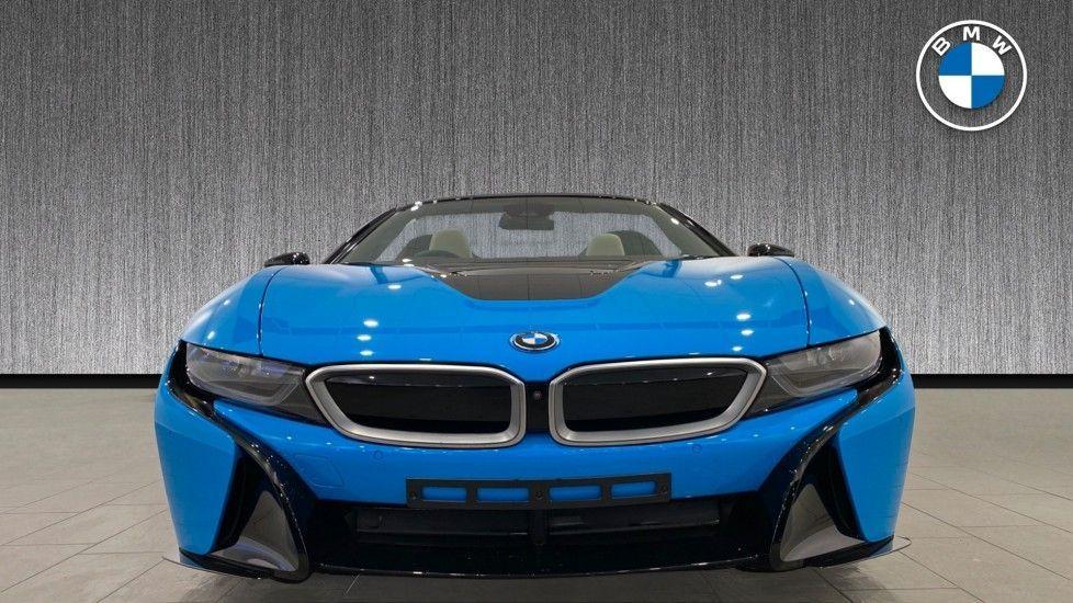 Image 16 - BMW Roadster (YA20HRU)