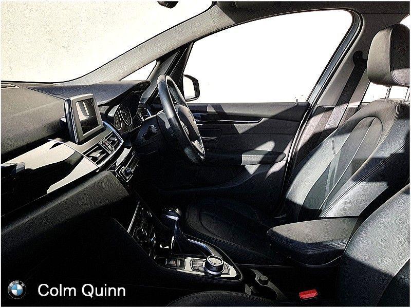 Used BMW 2 Series Gran Tourer 216d SE Gran Tourer (2016 (162))