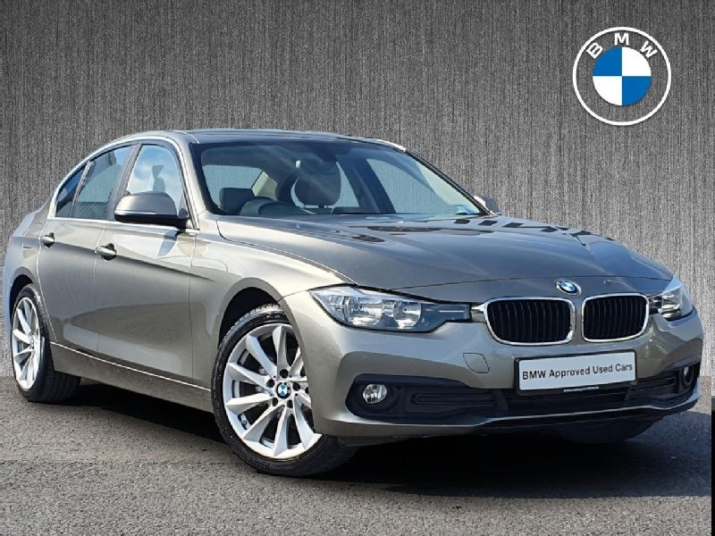 BMW 3 Series 318 SE