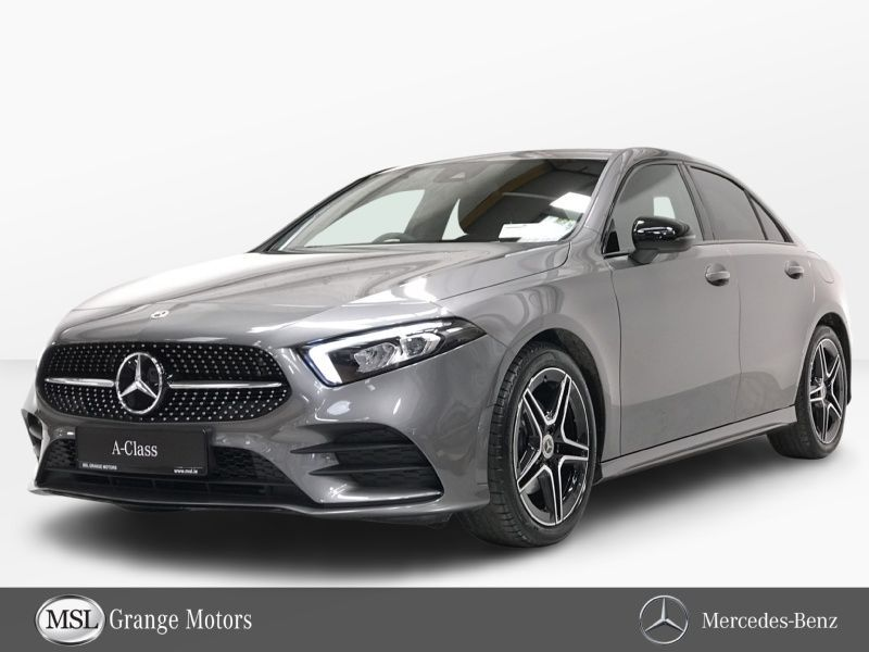 Mercedes-Benz A-Class ***Deposit Taken*** A180 Saloon AMG Line Auto Night Package