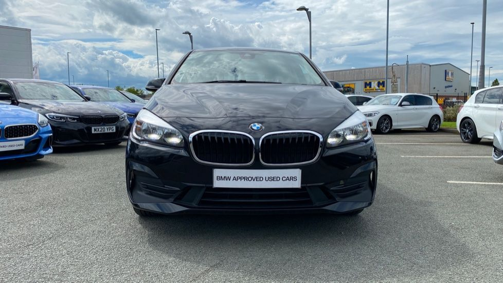 Image 16 - BMW 225xe iPerformance Sport Active Tourer (YB69VMJ)