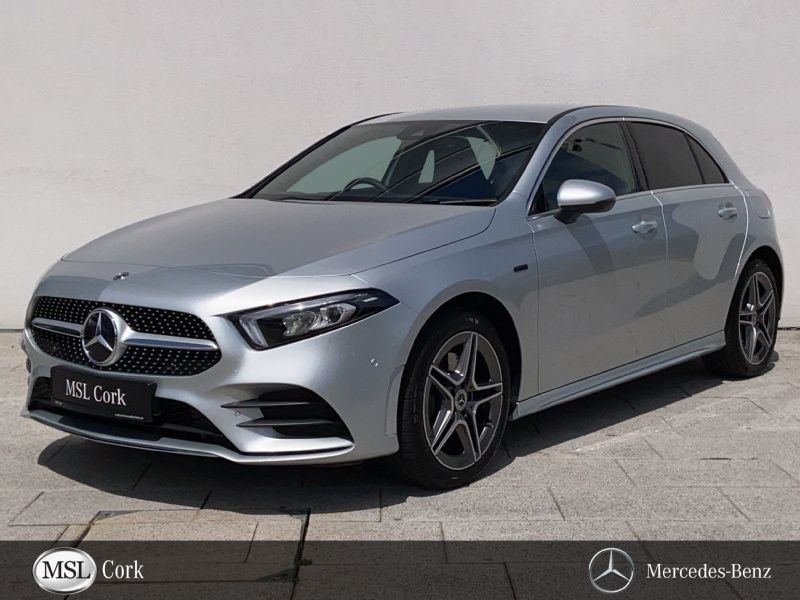 Mercedes-Benz A-Class 250e Plug-In Hybrid AMG-Line ***HIGH SPECIFICATION***