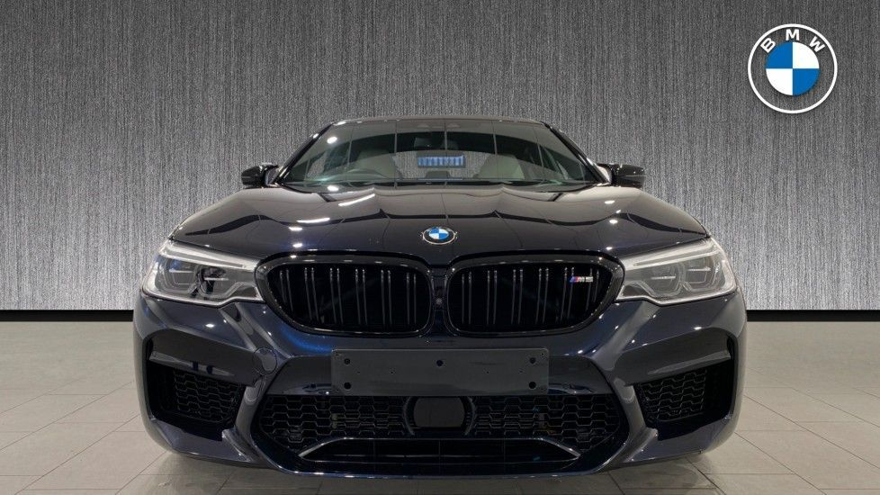 Image 16 - BMW BMW  Competition Saloon (VN19AXW)