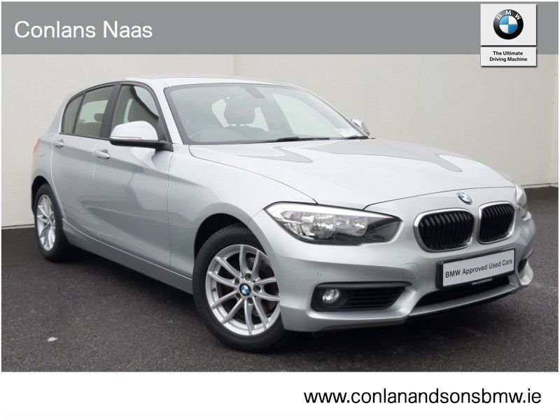 BMW 1 Series 118d SE 5-Door