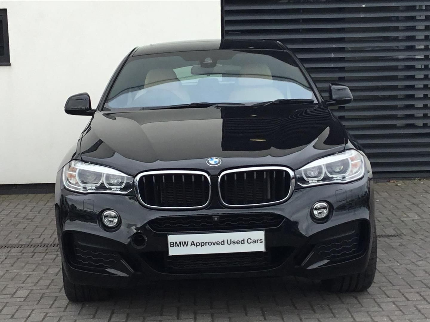 New & used BMW X6 cars for sale | Auto Trader