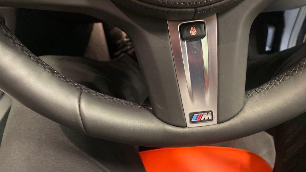 Image 31 - BMW sDrive20i M Sport (PJ20FPP)