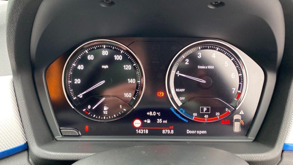 Image 9 - BMW sDrive18i M Sport (MM18LOD)