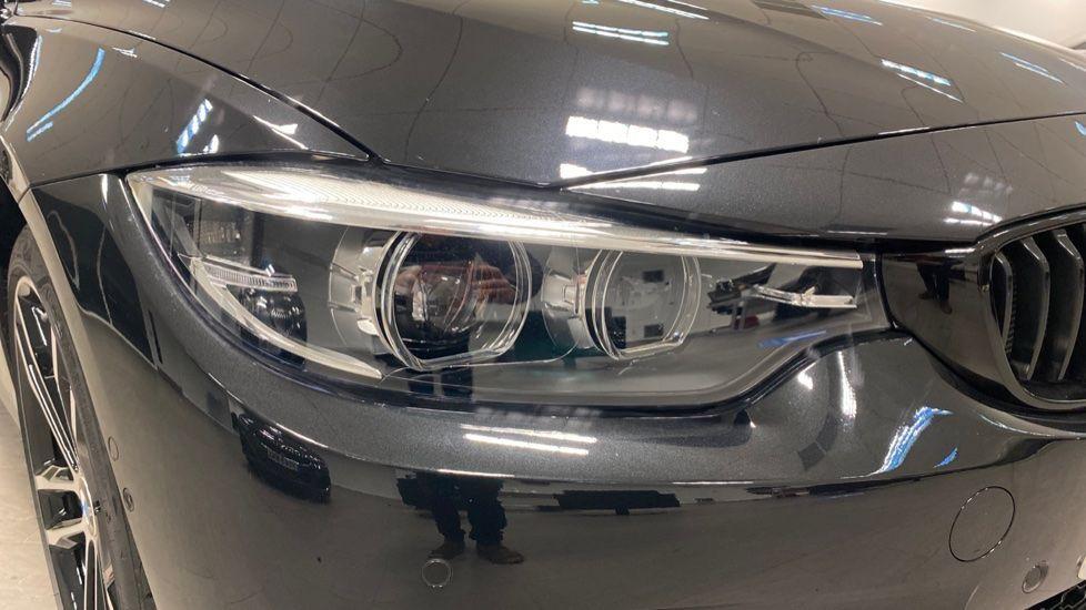 Image 23 - BMW 430d M Sport Convertible (PF20BJZ)