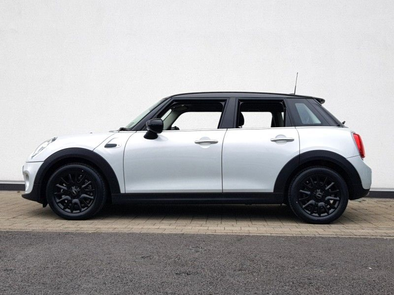 Used MINI Hatch COOPER Classic From €59 Per Week (2020 (201))