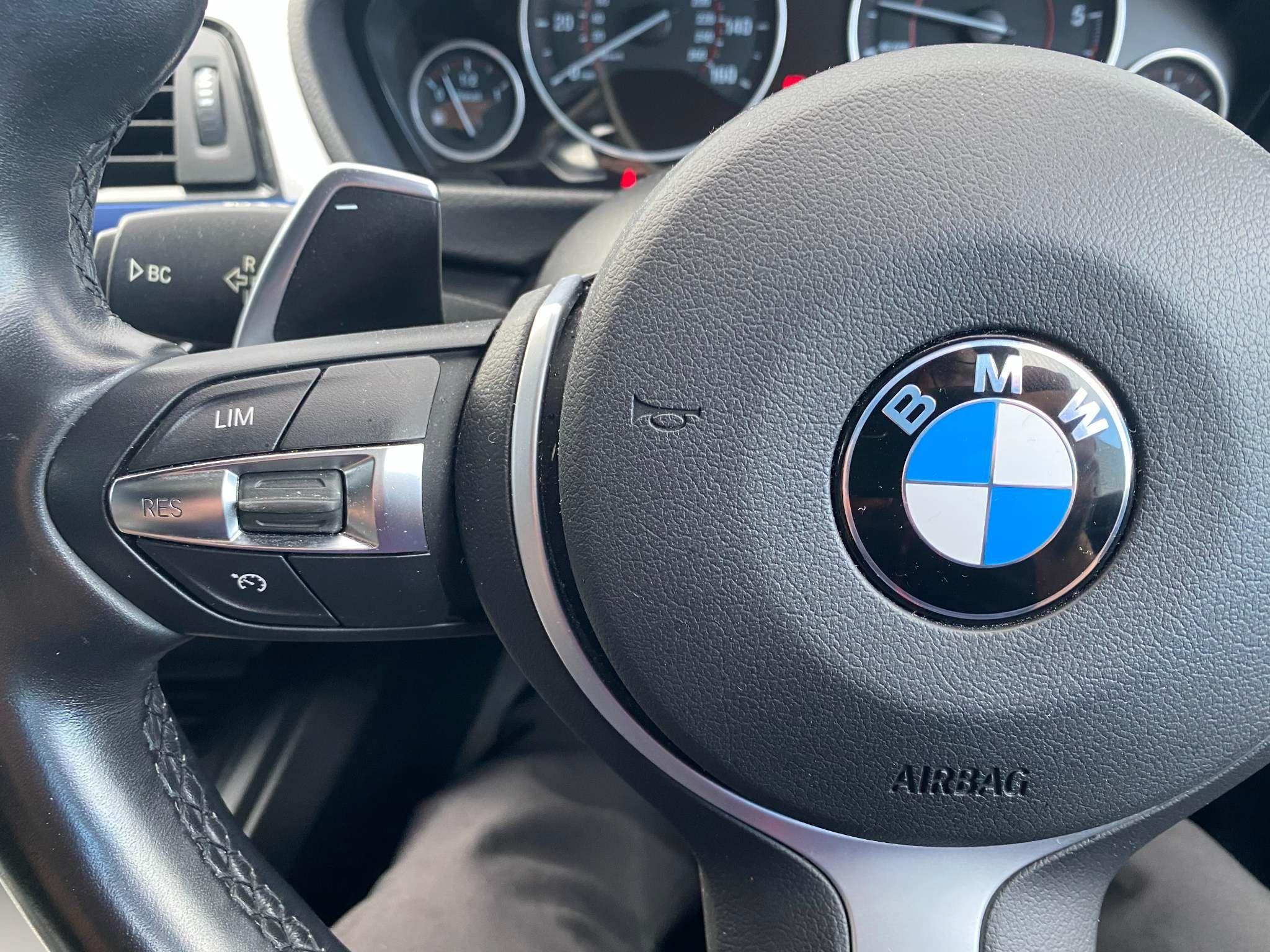 Image 17 - BMW 435d xDrive M Sport Gran Coupe (YK66LFF)