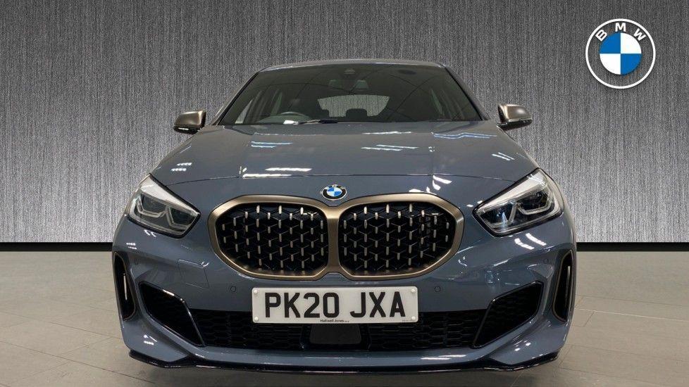 Image 16 - BMW M135i xDrive (PK20JXA)