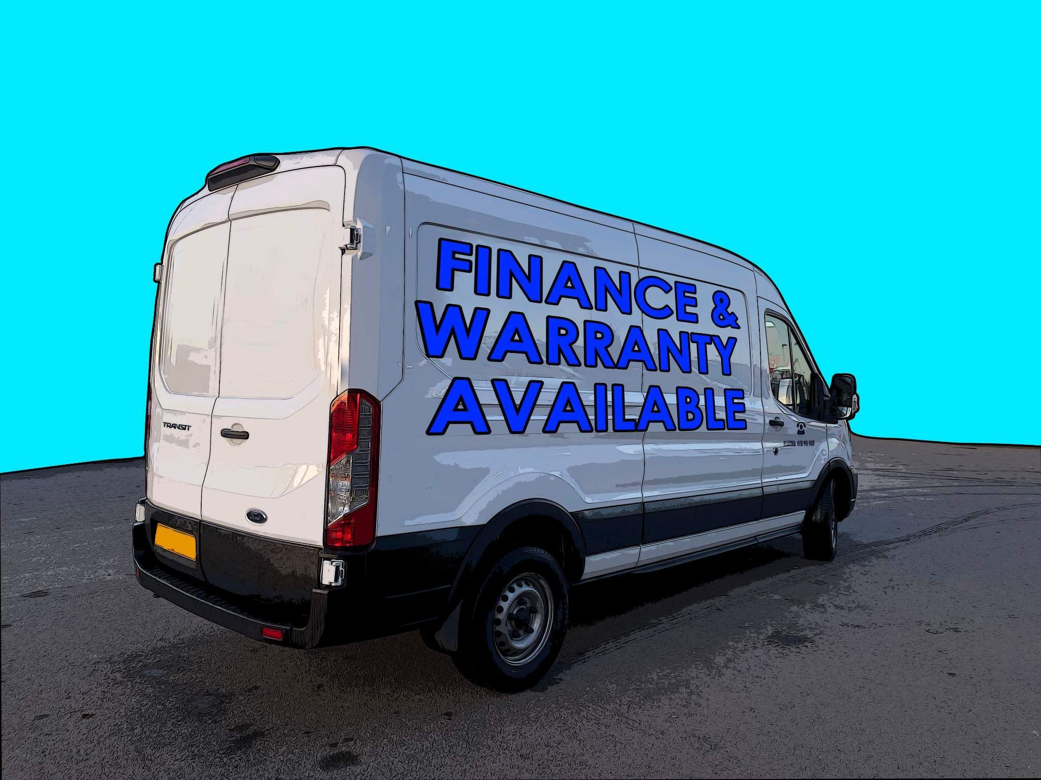VolkswagenCrafter 2.0 TDIPanel Van For Sale