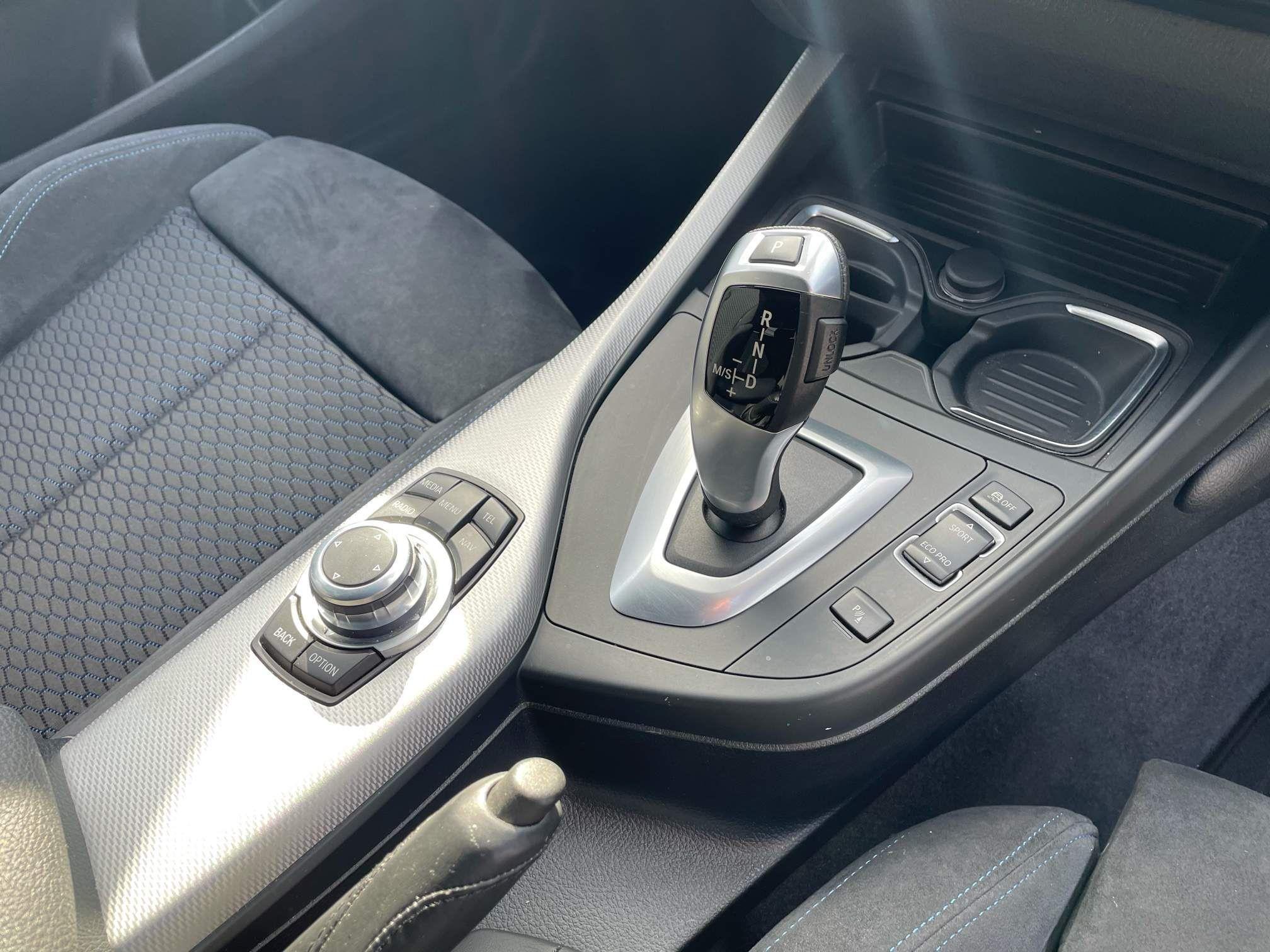 Image 16 - BMW 118d M Sport 5-Door (YF65XJM)