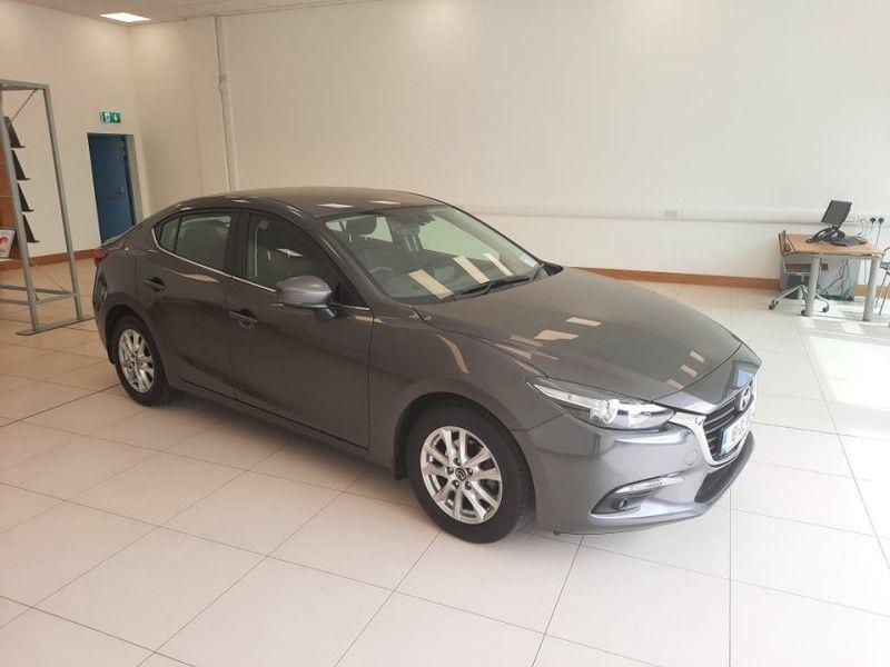 Mazda Mazda3 1.5 PETROL EXECUTIVE SALOON