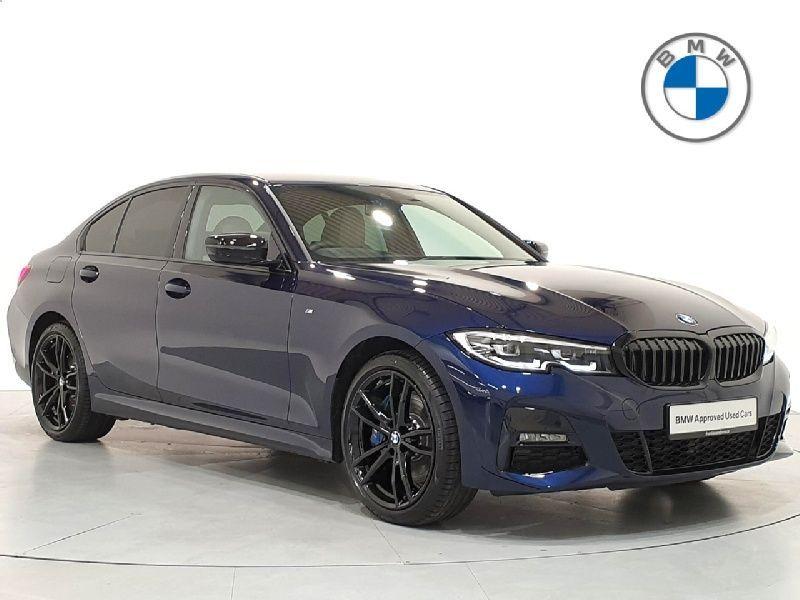 BMW 3 Series 330e M Sport Pro Edition Saloon