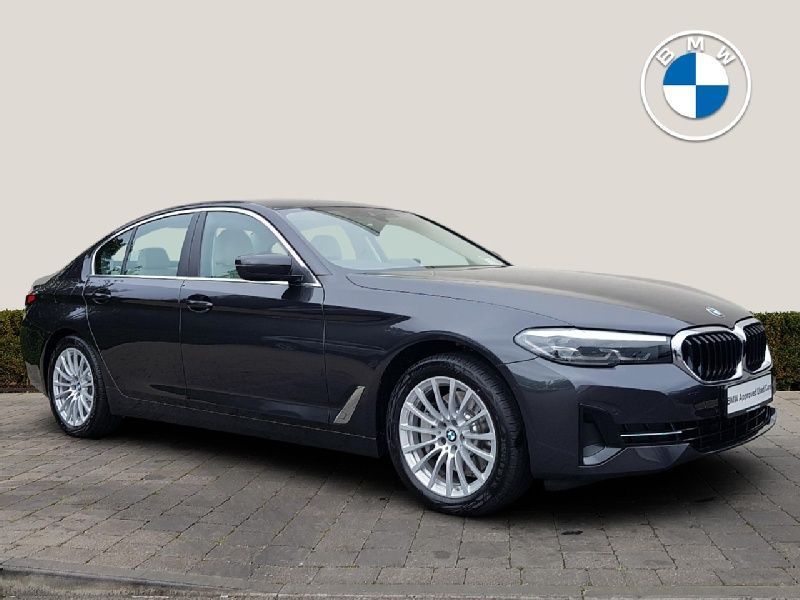BMW 5 Series 530e SE (HYBRID)