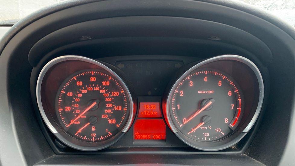 Image 9 - BMW sDrive20i M Sport Roadster (YT12ZXB)