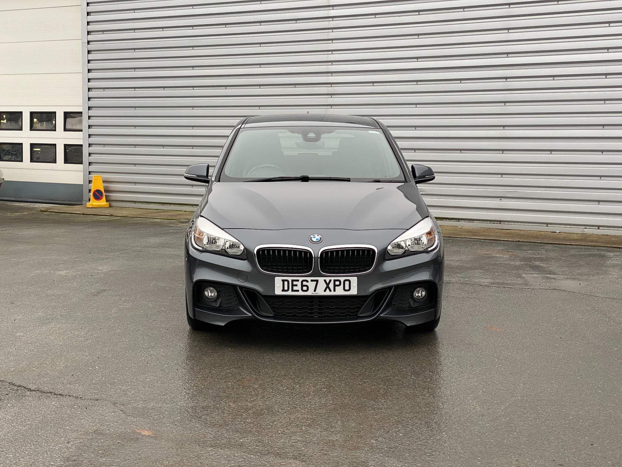 Image 4 - BMW 220d xDrive M Sport Active Tourer (DE67XPO)