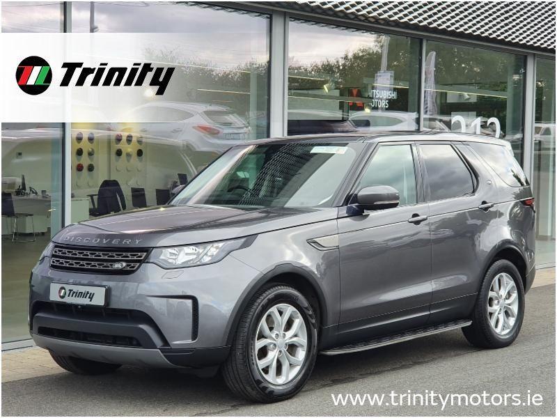 Land Rover Discovery ** 3.0 TDV6 ** SE ** COMM ** HUGE SPEC ** TRINITY MOTORS **