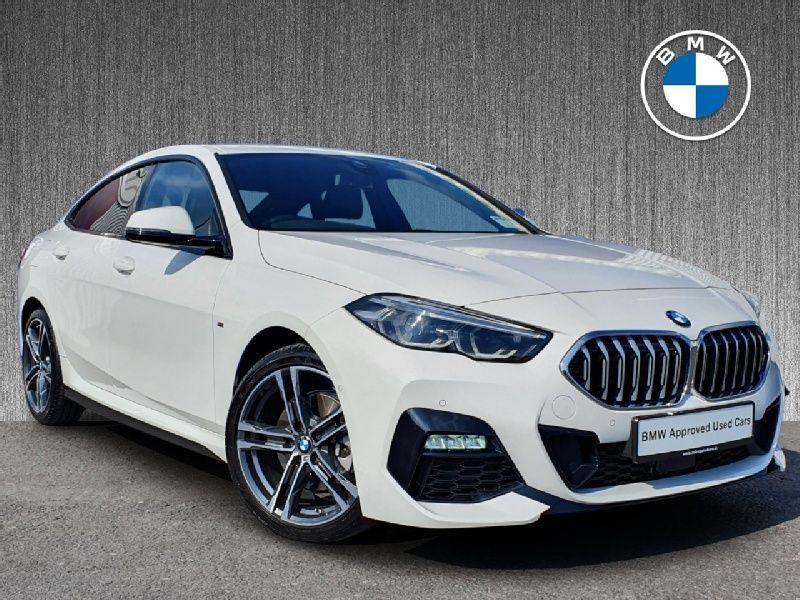 BMW 2 Series 218d M Sport Gran Coupe