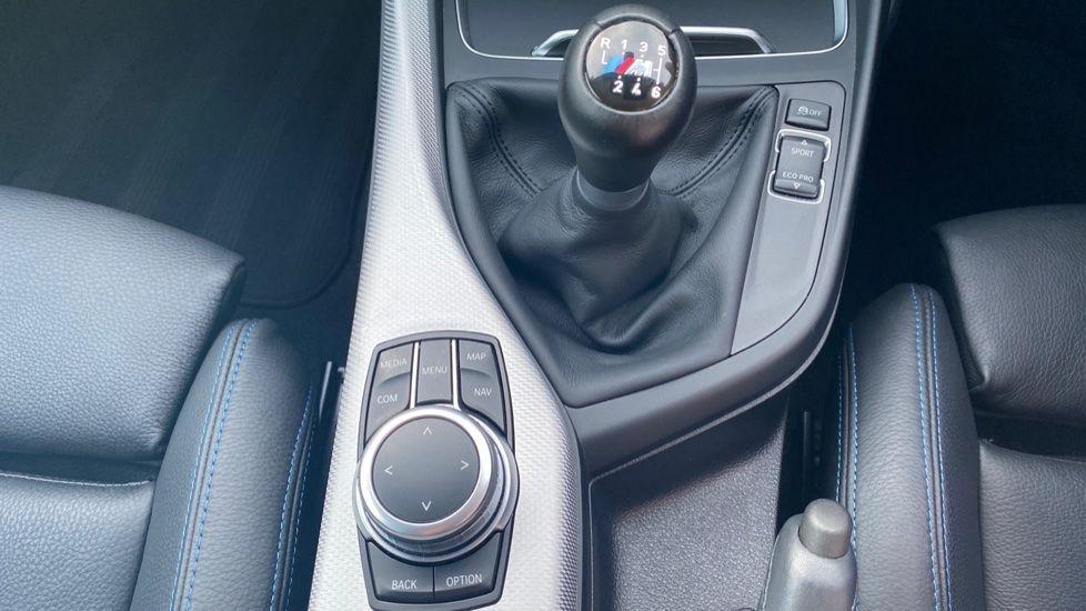 Image 12 - BMW 116d M Sport Shadow Edition 5-door (CY19FSZ)