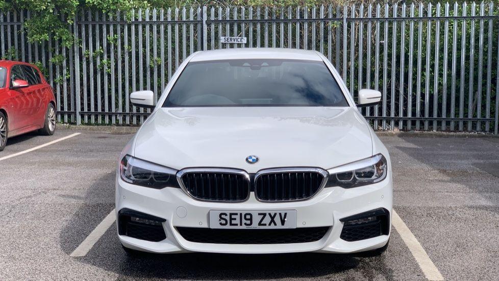 Image 16 - BMW 520d xDrive M Sport Saloon (SE19ZXV)